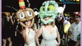 בלונים מצחיקים לחתונה